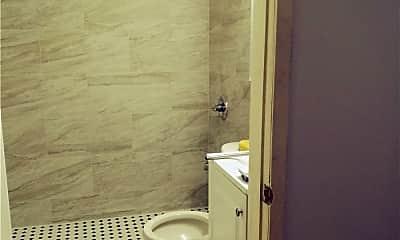 Bathroom, 19 Lawn Ave 1E, 2