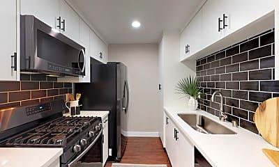 Kitchen, The Hideaway, 0