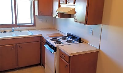 Kitchen, 2327 W 4th St, 1