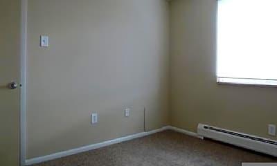 Bedroom, 6651 S Vine St, 0