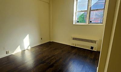 Bedroom, 11 W 105th St, 2