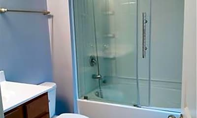 Bathroom, 4616 Quinton Ln, 2