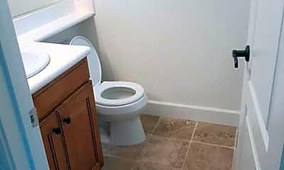 Bathroom, 35153 11th St, 1