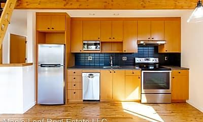 Kitchen, 108 11th Ave E, 1