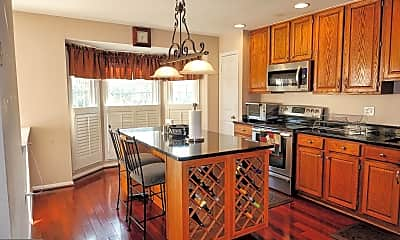 Kitchen, 7019 Chesley Search Way, 1