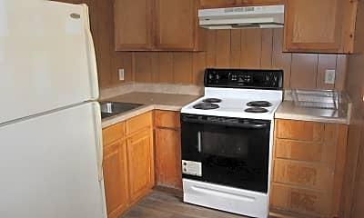 Kitchen, 203 Patrol Dr, 2