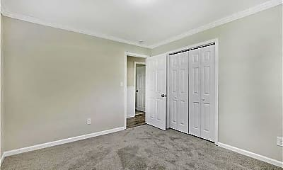 Bedroom, 5078 Horton Pl, 2