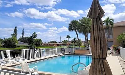 Pool, 4629 SE 5th Ave 203, 2