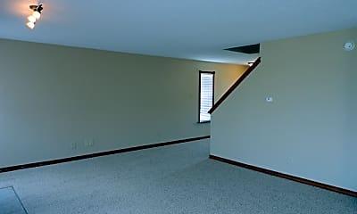 Living Room, 572 Streamside Drive, 1