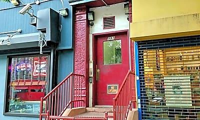 Bedroom, 993 Amsterdam Ave, 2
