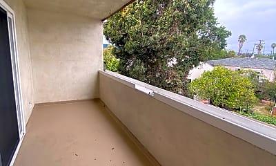 Patio / Deck, 2137 20th St, 2