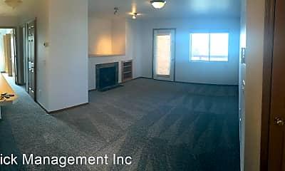 Living Room, 3409 Fallon St, 1