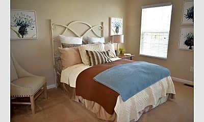 Bedroom, The Preserve at Winchester Crossing, 2