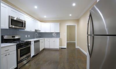 Kitchen, 244 Paris St, 0