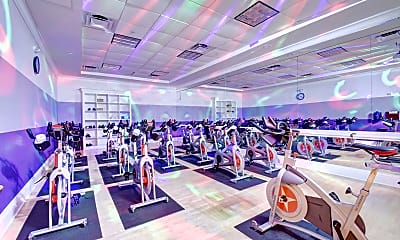 Fitness Weight Room, 17685 Circle Pond Ct, 2
