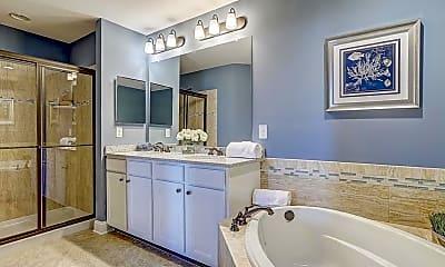 Bathroom, 1301 Lexington Mews, 2