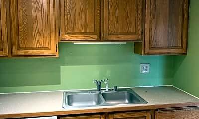 Kitchen, 3501 SW Holden St, 2