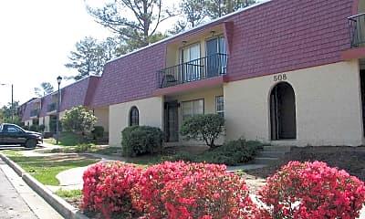 Building, Creekside Vista, 2