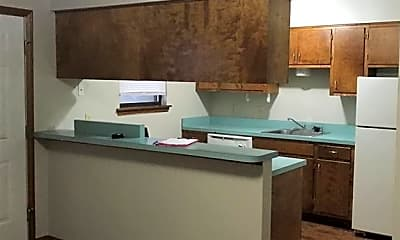 Kitchen, 1650 N Sang Ave 104, 1