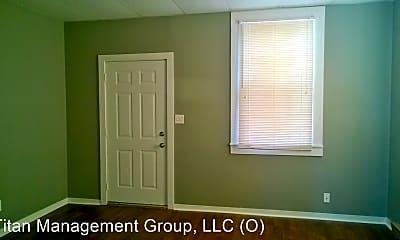 Bedroom, 915 North St, 2