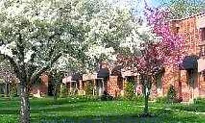 Mackenzie Village, 2