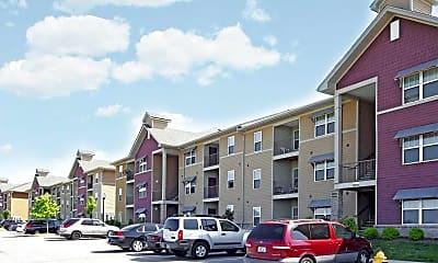 Building, Overlook Terraces, 0