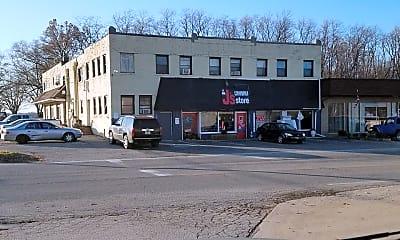 Building, 14424 Morse St, 0
