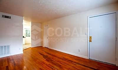 Bedroom, 493 North Highland Avenue Northeast, 0