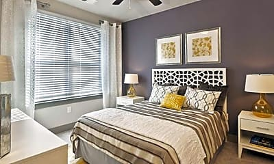 Bedroom, 4600 Roswell Rd Unit #S, 1