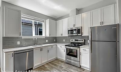 Kitchen, 6430 N Montana Ave, 1