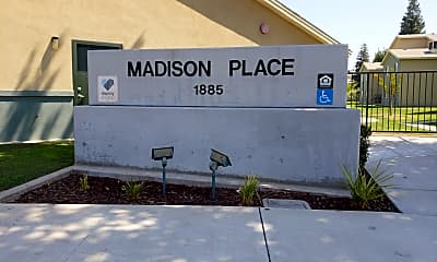 Madison Place Apartments, 1