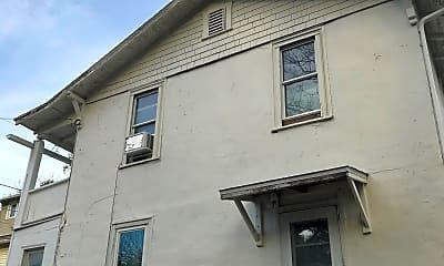 Building, 812 Harrison St, 0