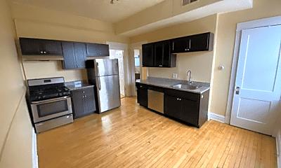 Kitchen, 3803 N Bernard St, 0