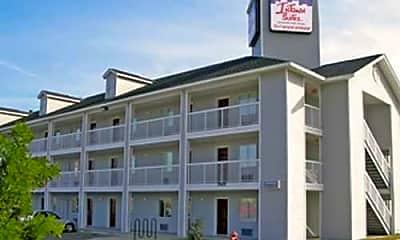 InTown Suites - Arlington (ARL), 0