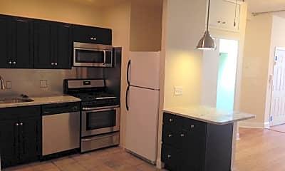 Kitchen, 114 N 3rd St 2, 1