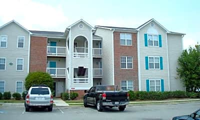 Building, 901 Litchfield Way, 0
