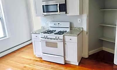 Kitchen, 10 Calvin St, 0