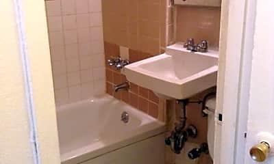 Bathroom, 1709 2nd Ave, 2