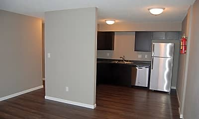 Kitchen, 961 Miller Avenue Apt 7, 1