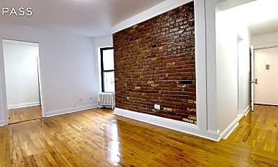 Living Room, 1636 Lexington Ave 9, 0