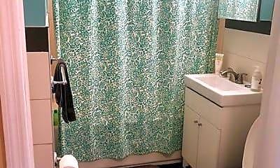 Bathroom, 654 St Marks Ave, 2