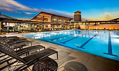 Pool, 3572 Troy Dalton St, 2