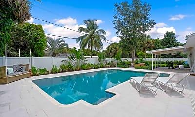 Pool, 2419 Snug Harbor Dr, 0