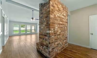 Living Room, 2916 Woodland Grove Dr, 1