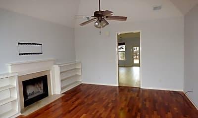 Living Room, 2118 Adkins Pl, 1