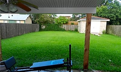 Patio / Deck, 3303 Metairie Ct, 2
