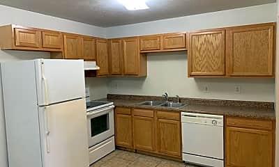 Kitchen, 98 W Willow St, 1