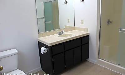Bathroom, 1966 W Roby Ave, 2