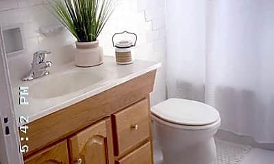Bathroom, 30 Gates Ave, 1