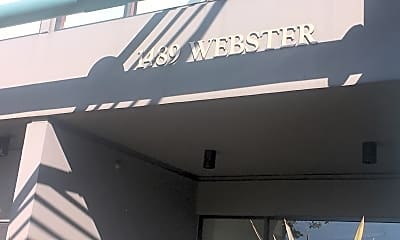 Webster Tower &Terrace, 1
